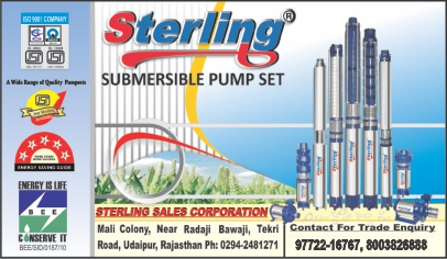 Sterling Sales Corporation